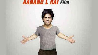 आनंद एल राय की फिल्म जिसमें शाहरुख एक 'बौने' का किरदार निभाने जा रहे हैं,