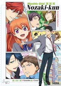 anime romance comedy terbaik