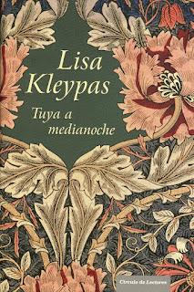 Tuya a Medianoche - Lisa Kleypas