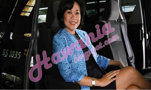 harian wanita indonesia Inilah 5 Entrepreneur Wanita Indonesia yang Menaruh Peran Besar di Dunia noni purnomo