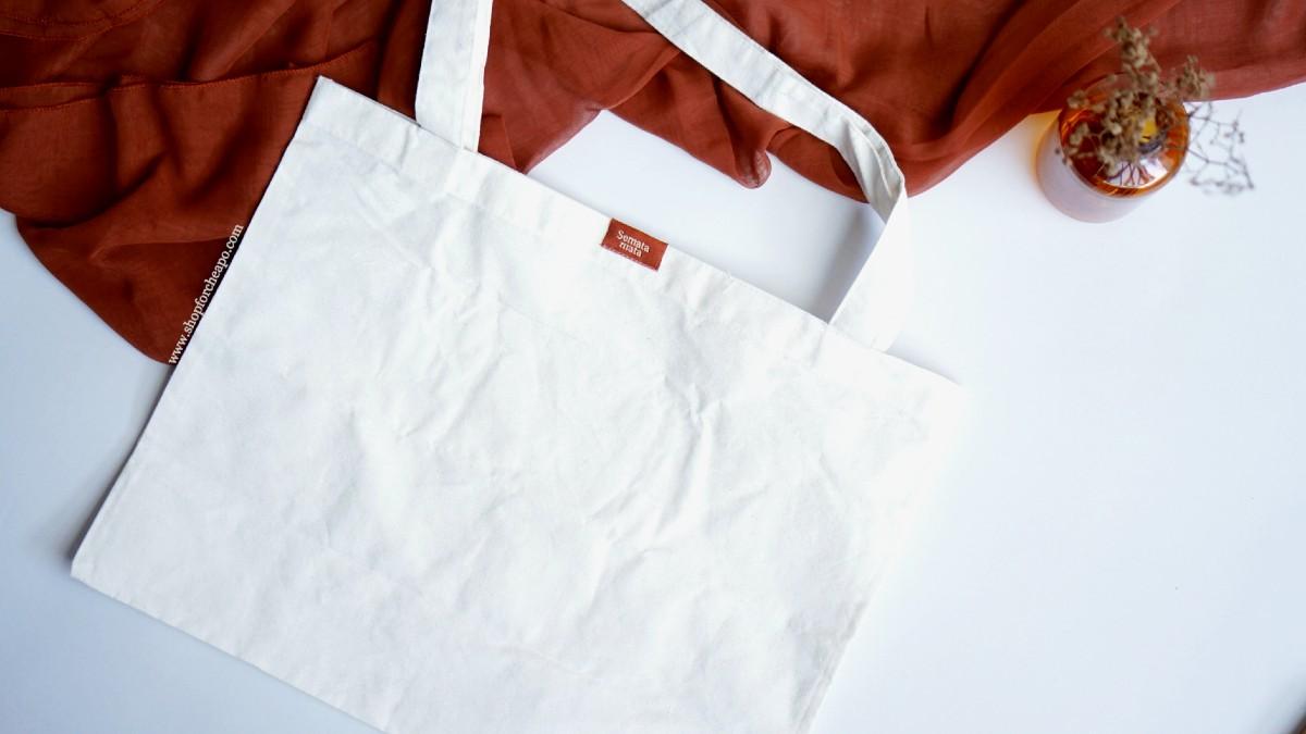 rekomendasi toko ramah lingkungan eco friendly sustainable store semata mata