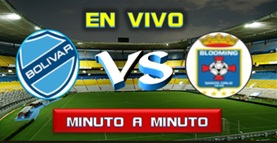 Bolivar vs Blooming