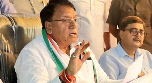 भोपाल रेप कांड में भाजपा नेताओं की भूमिका की जांच होगी: मंत्री पीसी शर्मा   BHOPAL NEWS