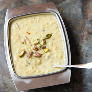 kheer or pudding in kokata best place and delishious food