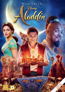 Aladdin 2019 Dublado Online