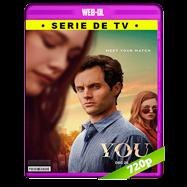 You (2019) NF Temporada 2 Completa WEB-DL 720p Latino