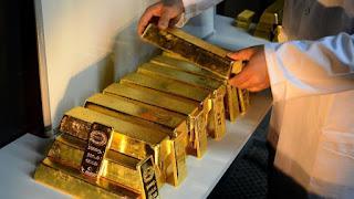 سعر الذهب في تركيا اليوم الأثنين 20/04/2020