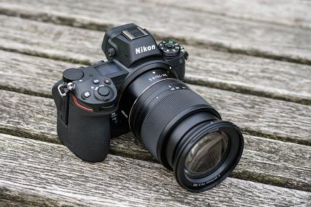 كاميرا نيكون Z7