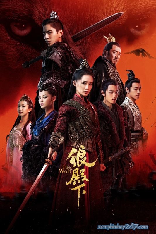 http://xemphimhay247.com - Xem phim hay 247 - Lang Điện Hạ (2020) - The Wolf (2020)