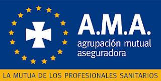 """Visita la web oficial de """"AMA - Agrupación Mutual Aseguradora"""""""