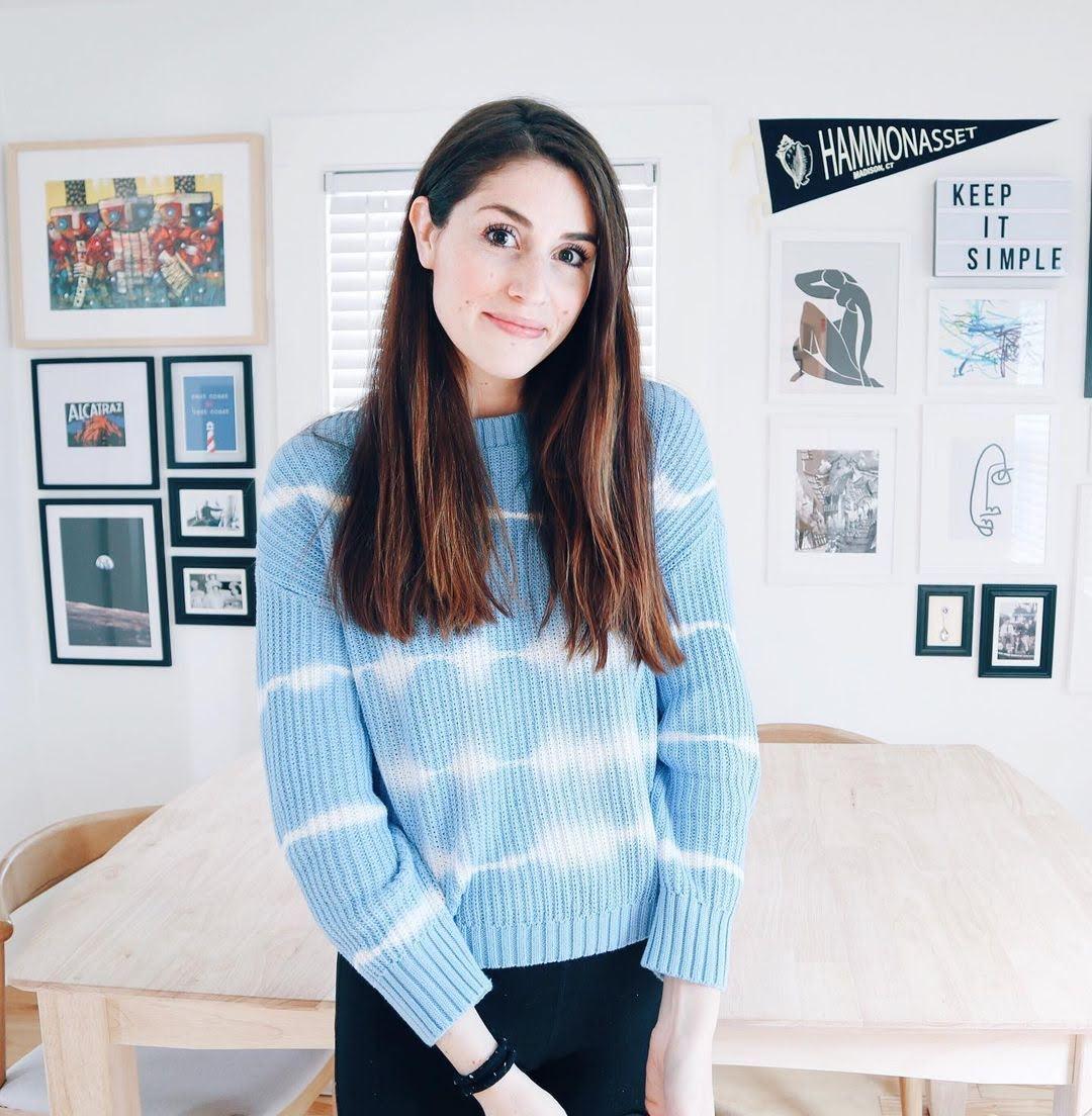 Kallie Branciforte  biography