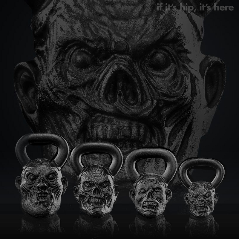 zombie kettle bells by onnit