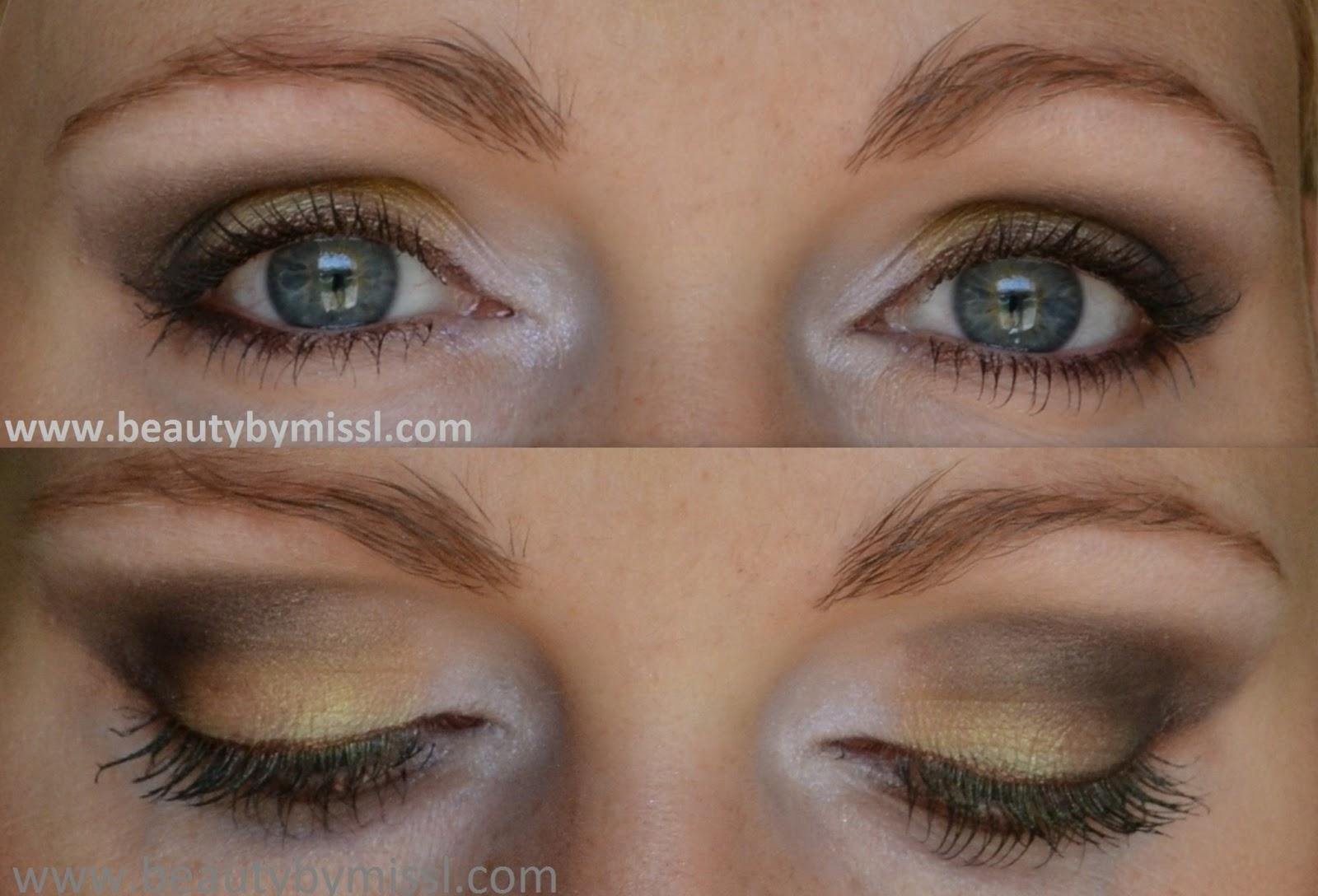 mineraal lauvärvid, mineral eye shadows