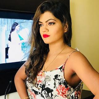 nisha dubey heroine