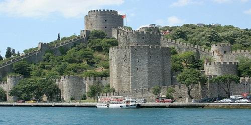 قلعه روملي حصار