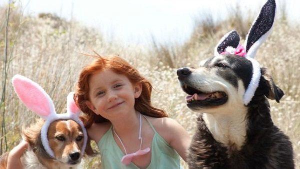 Τα παιδιά που μεγαλώνουν με σκύλους και γάτες είναι πιο συναισθηματικά έξυπνα και συμπονετικά