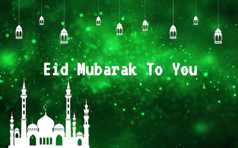 Eid al-Fitr ultra HD Pic
