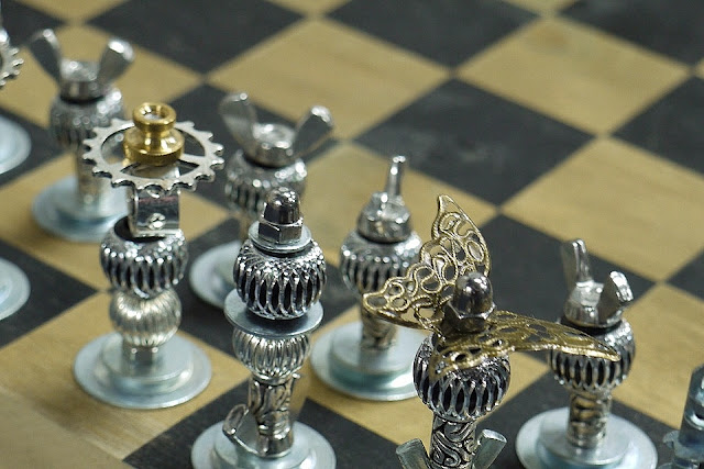 chess/courts