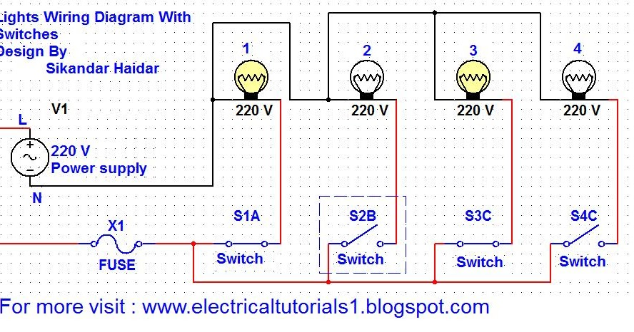 Electrical Wiring Book Urdu