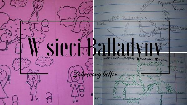 w sieci Balladyny