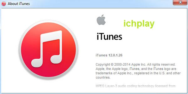 Tải iTunes 12.7.4 mới nhất (64 bit & 32 bit) Cho Win 7 10 8 8.1 XP rất dễ dàng 3