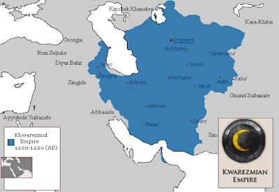 Tarihteki 16 Türk Devletleri ve Özellikleri