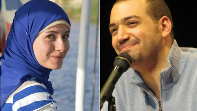 ننشر حقيقة إنفصال بسنت نور الدين من معز مسعود بعد 6 شهور زواج