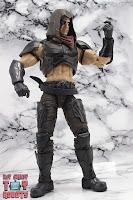 G.I. Joe Classified Series Zartan 18
