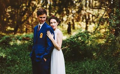 Chụp ảnh cưới trước hay sau ăn hỏi?