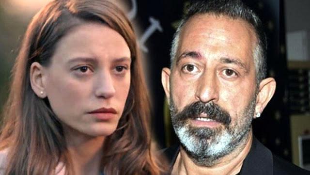 اعتراف سيريناي بعلاقتها مع جيم يلماز ياخذها الى المحكمة !!!!