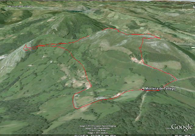 Rutas Montaña Asturias: Ruta