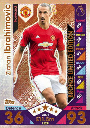 Bournemouth-Burnley-elige Tarjetas-Compre 1 y obtenga 4 Gratis! Match Attax 2016//17