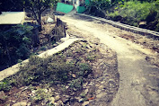 Infrastruktur Jalan Membengkak, Pemda Bungkam, Ini Kata Pemuda Donggo