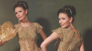 El vestido de oro