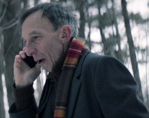 Julian Richings en película de terror