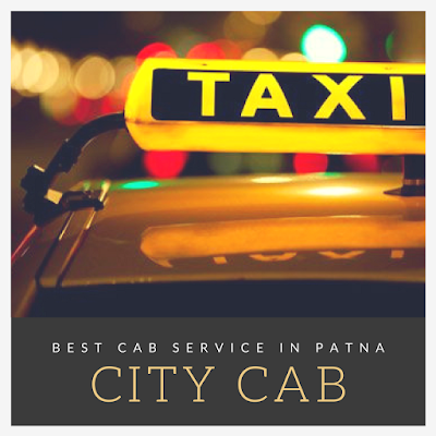 Affordable Cab Service in Patna - City Cab Patna