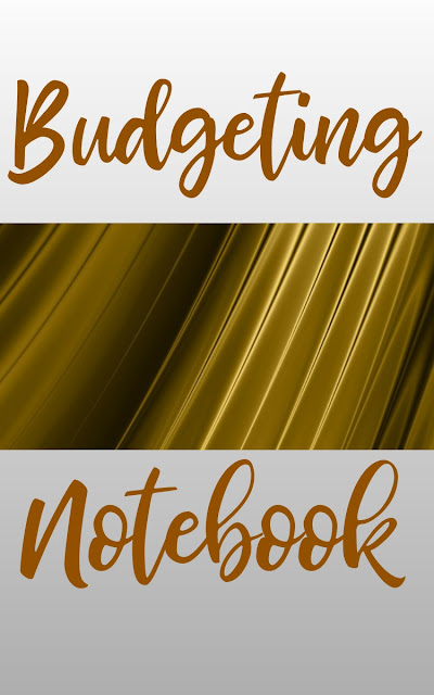 Where You Should Write Your Budget Lists And Notes | 10 Great Budgeting Notebooks From Amazon