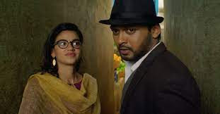 Agent Sai Hindi Dubbed Filmyzilla