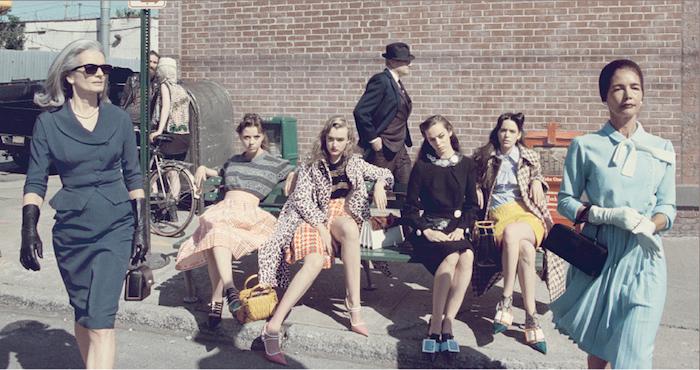 Fashion & Feminism - Can Fashion Be Feminist?