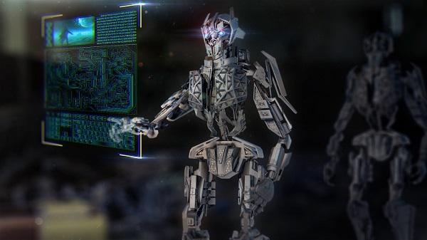 افضل 5 افلام الروبوت و الذكاء الاصطناعي (حرب الاليين ضد البشر)