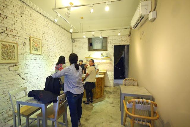 [台南][中西區] 海丘工作室 Pâtisserie seaknoll