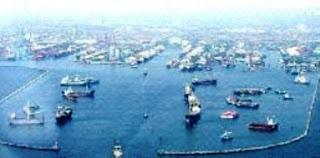 Diperiksa Diluar Perairan Pelabuhan Tanjung Priok, 35 Kapal Dari Cina Aman Dari Virus Korona