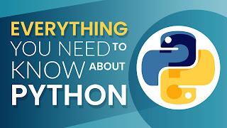 Brief History of Python Programming Language and Guido Van Rossum