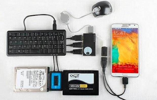 Kamu Perlu Tahu 5 Fungsi Lain dari OTG USB!