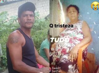Mãe e filho são mortos em Goiana.
