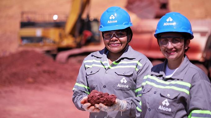 Alcoa celebra 10 anos no Pará com debate sobre mineração e sustentabilidade