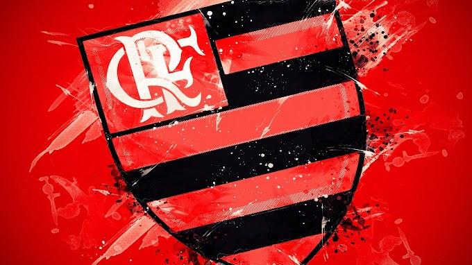 Plano de Fundo PC hd Flamengo