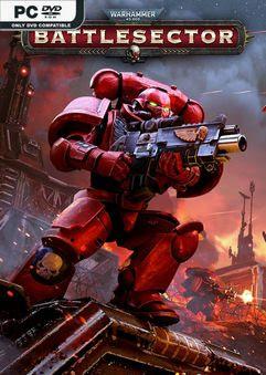 Baixar: Warhammer 40000 Battlesector Torrent (PC)