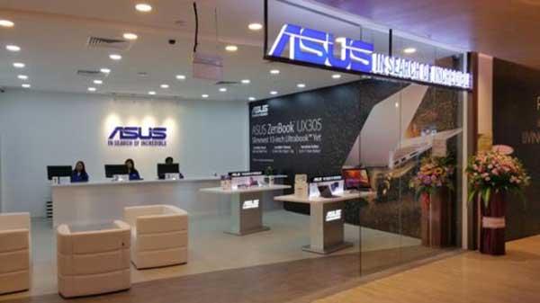 Cara Menghubungi Service Center ASUS Indonesia