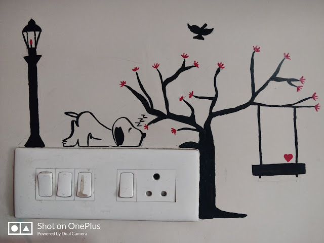 Switchboard Painting Images